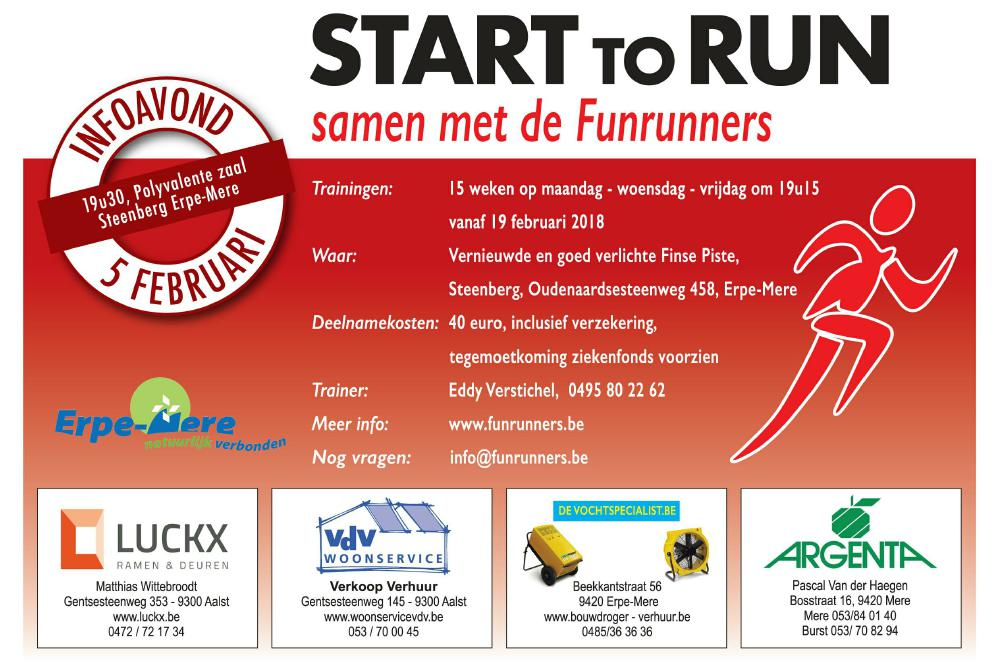 Funrunners  flyer 01-2018