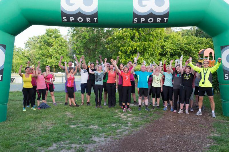 Start-to-run voorjaar - Diploma-run