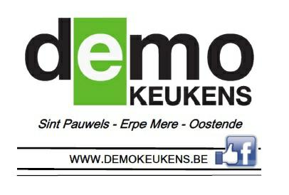 Demokeukens